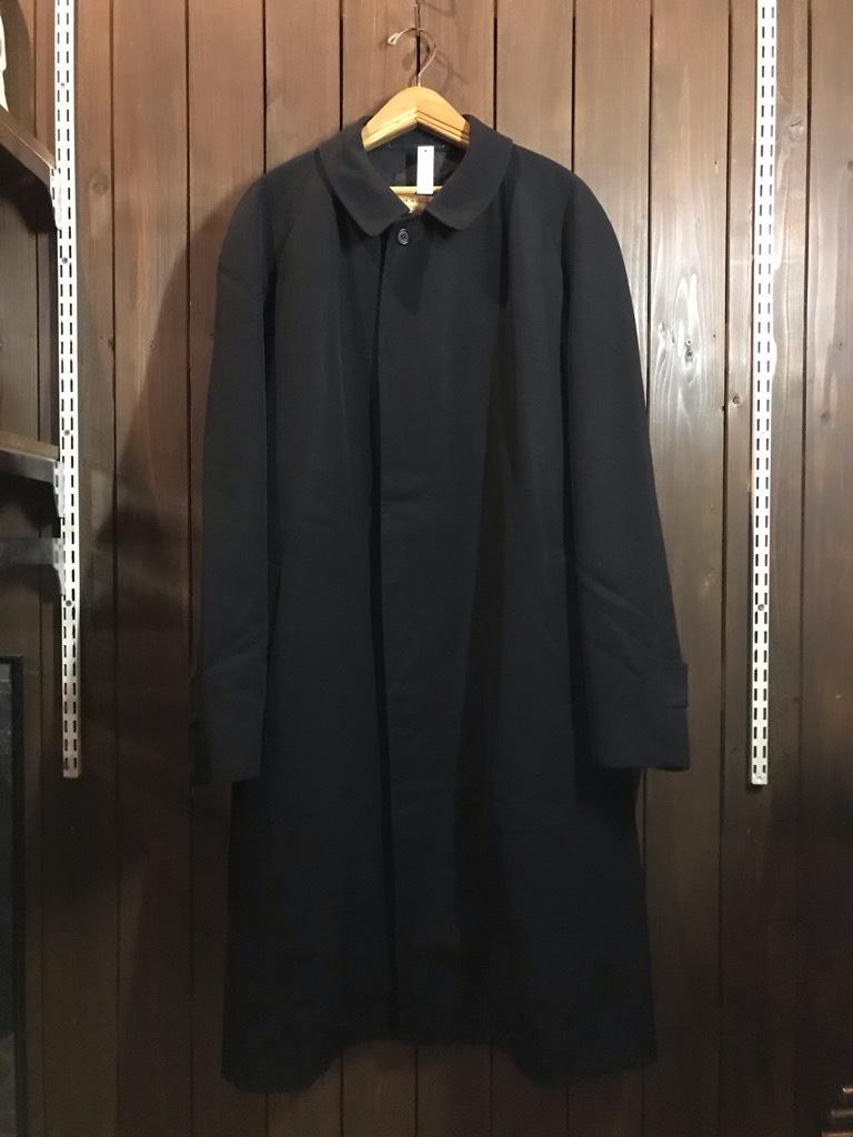マグネッツ神戸店12/15(土)Superior入荷! #8 Coat&Leather!!!_c0078587_16191830.jpg