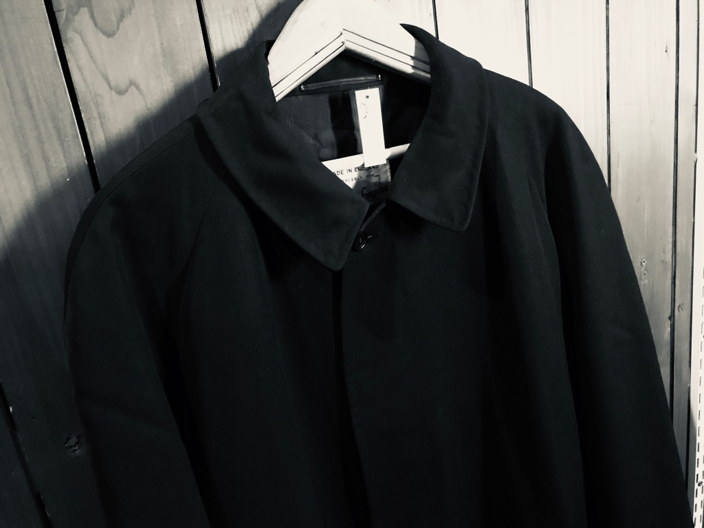 マグネッツ神戸店12/15(土)Superior入荷! #8 Coat&Leather!!!_c0078587_16191836.jpg
