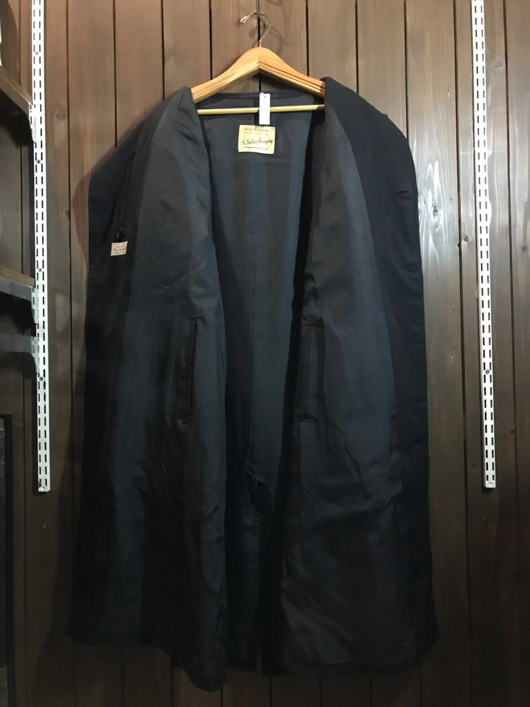 マグネッツ神戸店12/15(土)Superior入荷! #8 Coat&Leather!!!_c0078587_16191906.jpg