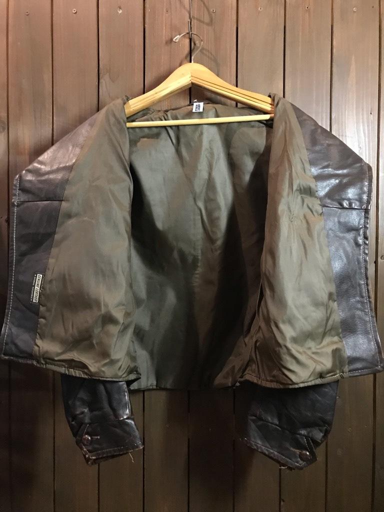 マグネッツ神戸店12/15(土)Superior入荷! #8 Coat&Leather!!!_c0078587_16254744.jpg