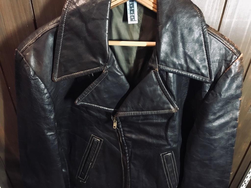 マグネッツ神戸店12/15(土)Superior入荷! #8 Coat&Leather!!!_c0078587_16254800.jpg