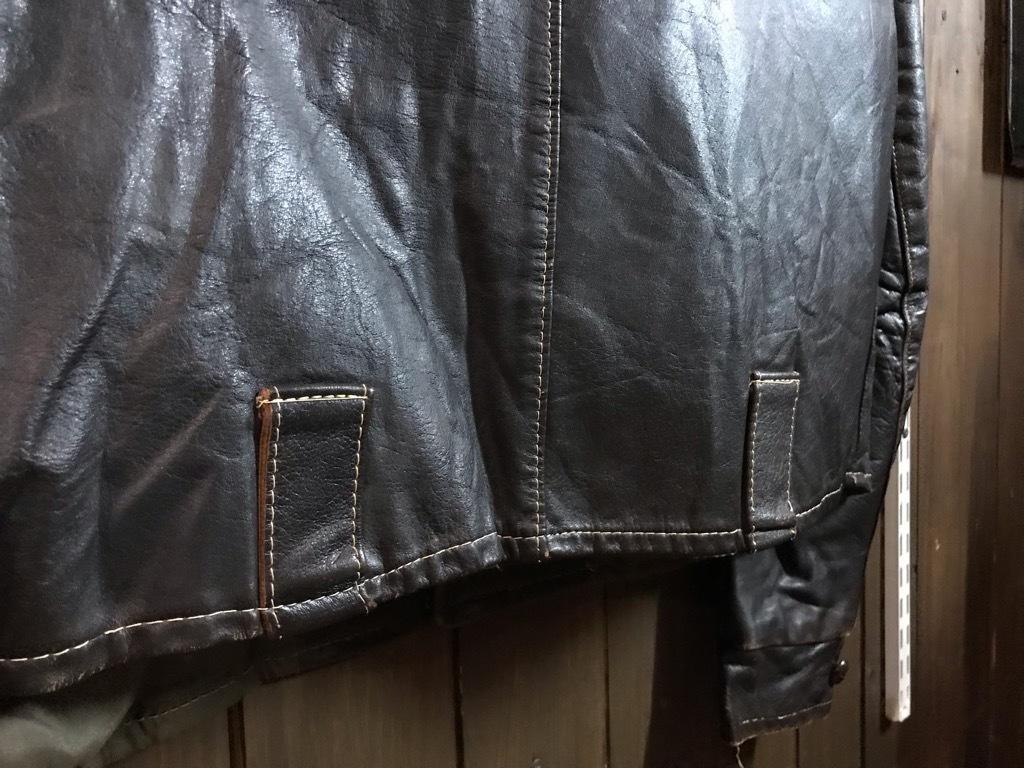 マグネッツ神戸店12/15(土)Superior入荷! #8 Coat&Leather!!!_c0078587_16254840.jpg