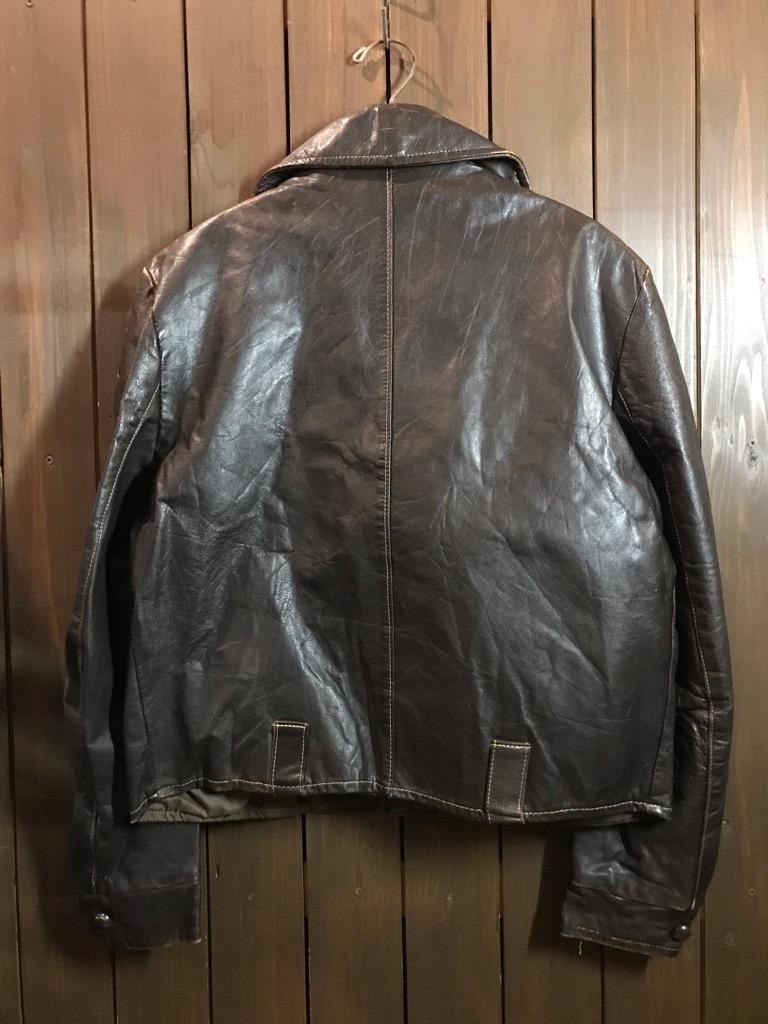 マグネッツ神戸店12/15(土)Superior入荷! #8 Coat&Leather!!!_c0078587_16254874.jpg