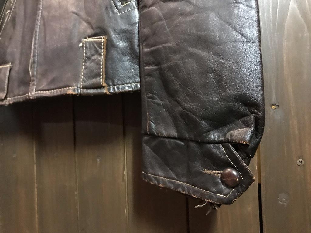 マグネッツ神戸店12/15(土)Superior入荷! #8 Coat&Leather!!!_c0078587_16254905.jpg