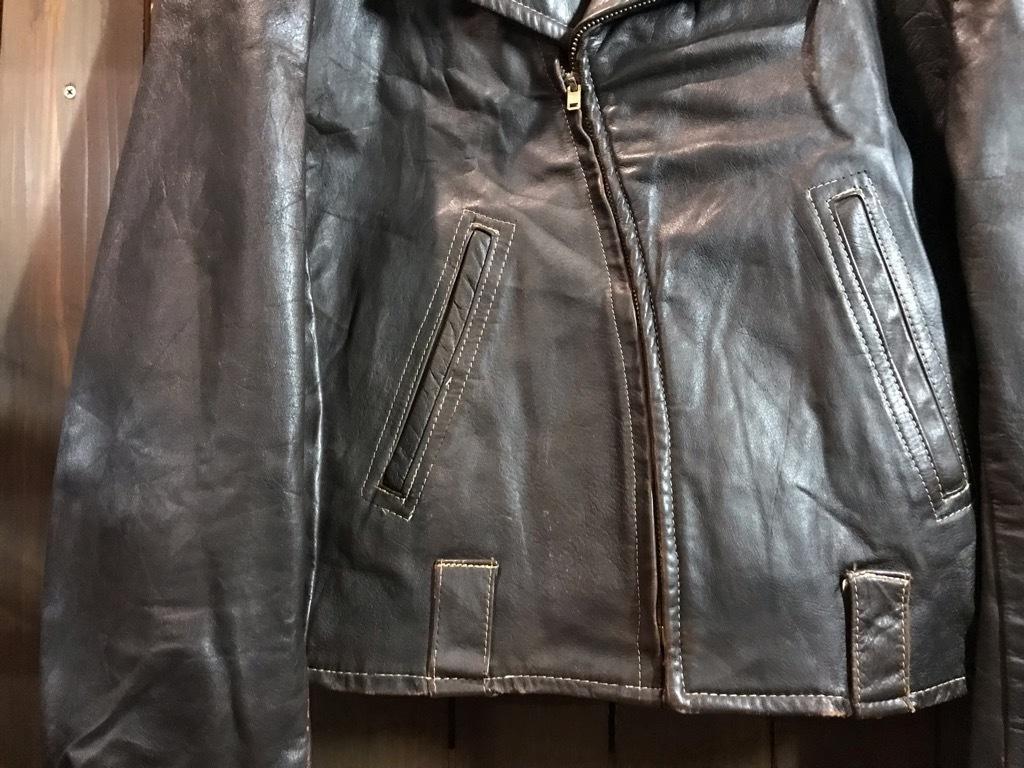 マグネッツ神戸店12/15(土)Superior入荷! #8 Coat&Leather!!!_c0078587_16254911.jpg