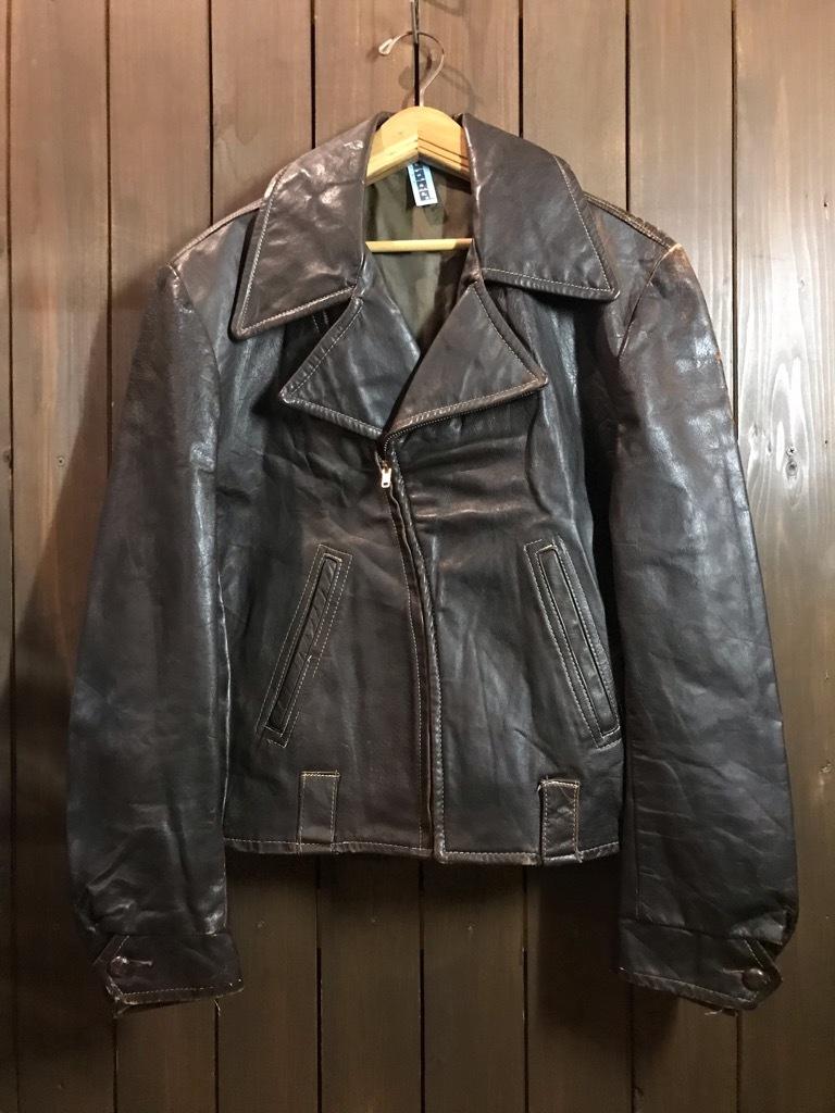 マグネッツ神戸店12/15(土)Superior入荷! #8 Coat&Leather!!!_c0078587_16254929.jpg