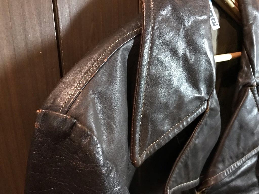 マグネッツ神戸店12/15(土)Superior入荷! #8 Coat&Leather!!!_c0078587_16254958.jpg