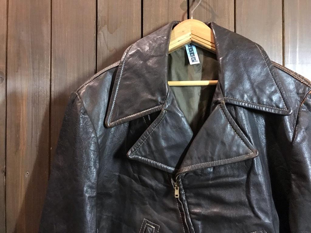 マグネッツ神戸店12/15(土)Superior入荷! #8 Coat&Leather!!!_c0078587_16254984.jpg