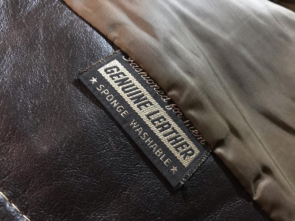 マグネッツ神戸店12/15(土)Superior入荷! #8 Coat&Leather!!!_c0078587_16332922.jpg