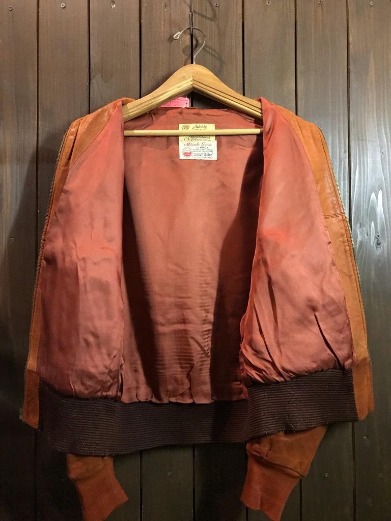 マグネッツ神戸店12/15(土)Superior入荷! #8 Coat&Leather!!!_c0078587_16335927.jpg