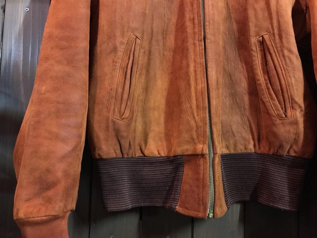 マグネッツ神戸店12/15(土)Superior入荷! #8 Coat&Leather!!!_c0078587_16340004.jpg