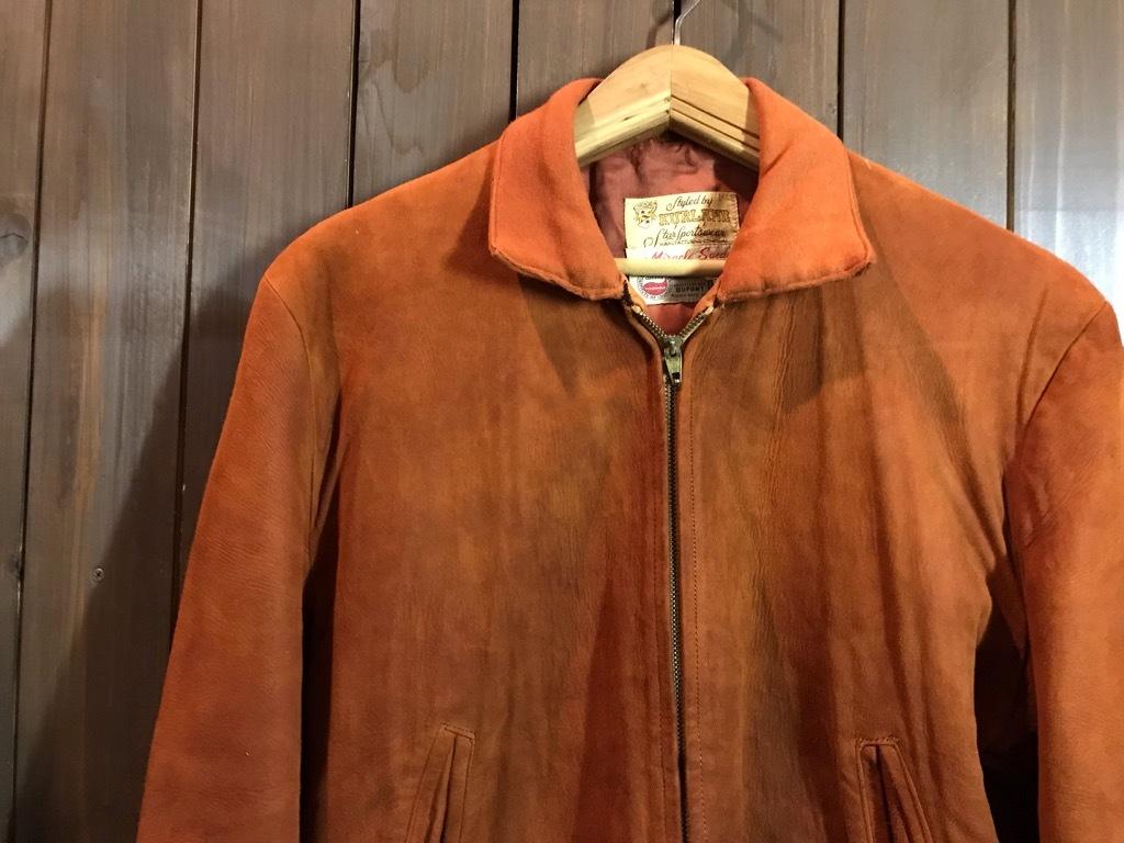 マグネッツ神戸店12/15(土)Superior入荷! #8 Coat&Leather!!!_c0078587_16340062.jpg