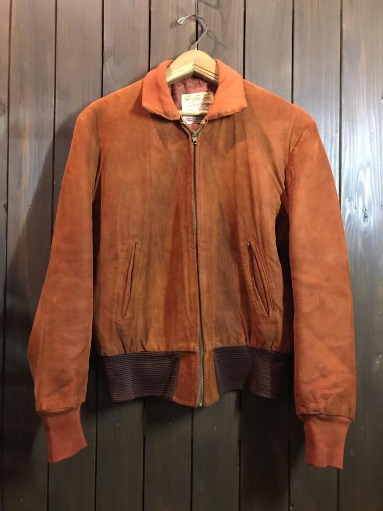 マグネッツ神戸店12/15(土)Superior入荷! #8 Coat&Leather!!!_c0078587_16340149.jpg
