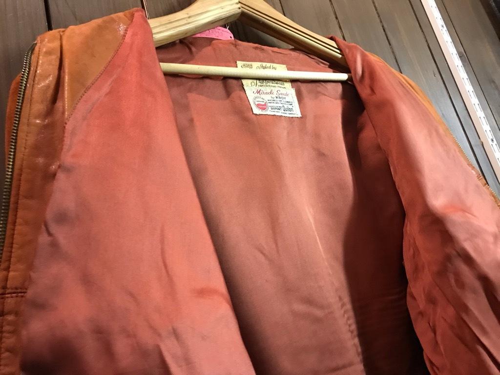 マグネッツ神戸店12/15(土)Superior入荷! #8 Coat&Leather!!!_c0078587_16352889.jpg