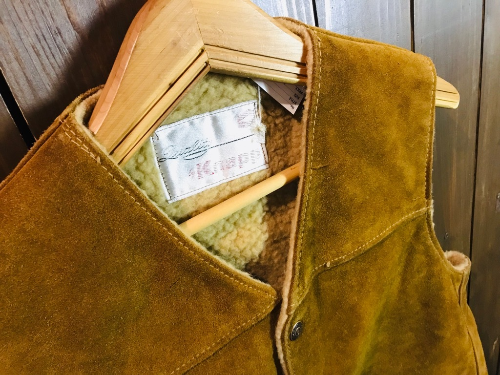 マグネッツ神戸店12/15(土)Superior入荷! #8 Coat&Leather!!!_c0078587_16354782.jpg
