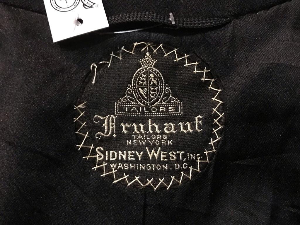 マグネッツ神戸店12/15(土)Superior入荷! #8 Coat&Leather!!!_c0078587_16394993.jpg