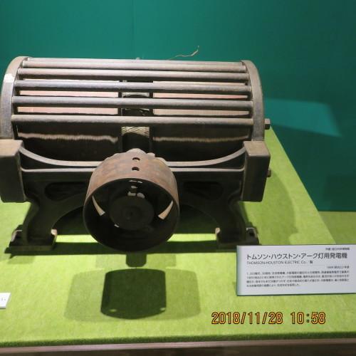 日本を変えた千の技術博 を見学 ・ 6_c0075701_21480326.jpg