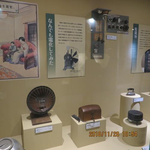 日本を変えた千の技術博 を見学 ・ 6_c0075701_21574732.jpg