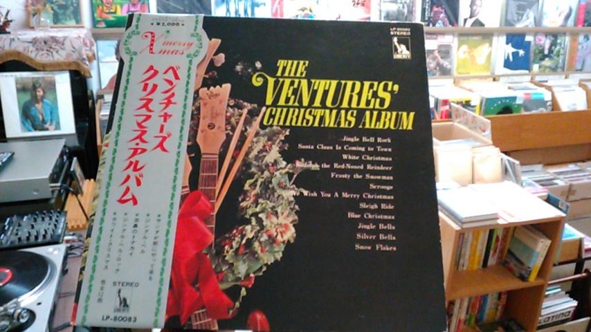 クリスマスのレコード_b0125413_20324381.jpg