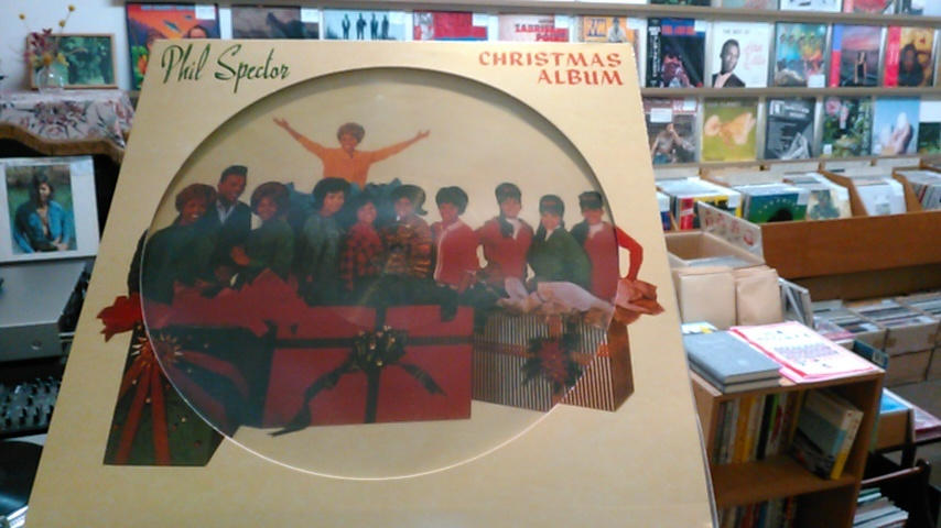 クリスマスのレコード_b0125413_20344414.jpg