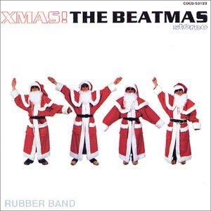 The Beatmas 「XMAS!」 (1994)_c0048418_20152085.jpg