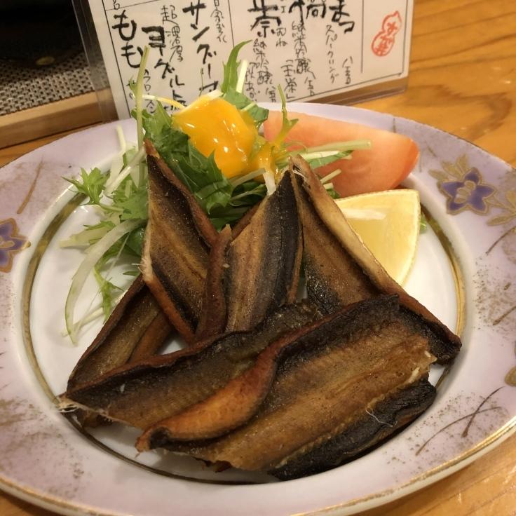 本当は教えたくない美味しいお店@仙台(2):すが井_d0028322_09484038.jpg