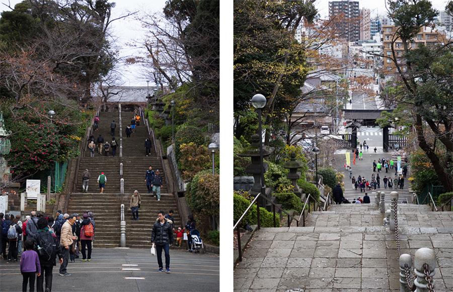 Hello from Tokyo 89 池上本門寺 _a0003650_22191009.jpg