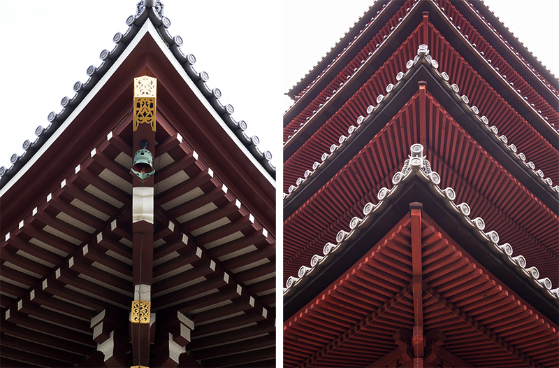 Hello from Tokyo 89 池上本門寺 _a0003650_22205450.jpg
