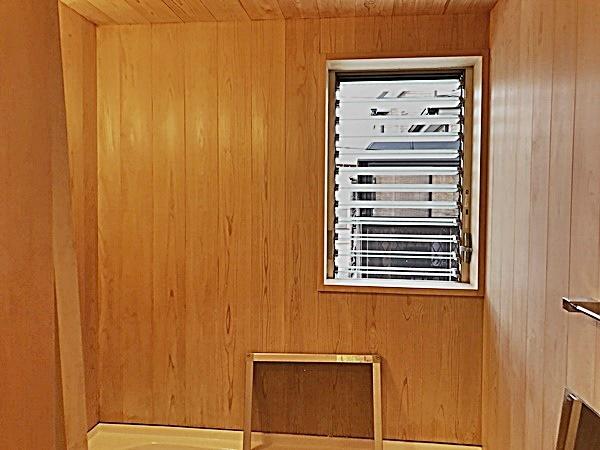 10年経過した浴室ハーフユニットバス+板張りのお手入れ_c0019551_19452567.jpg