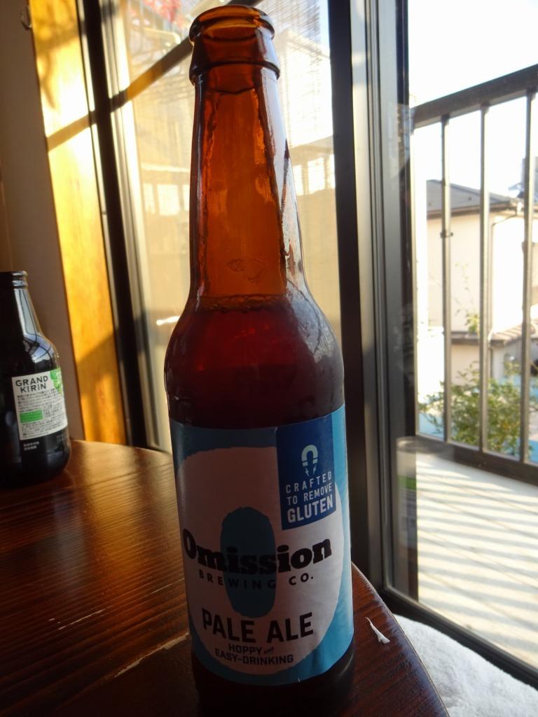 家で飲んだ一番搾り以外のビール 2018!_d0061678_14382451.jpg