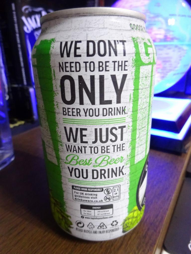 家で飲んだ一番搾り以外のビール 2018!_d0061678_14451254.jpg