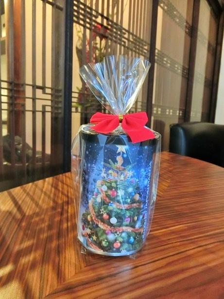 2018クリスマス限定抹茶キャラメル登場。_c0335087_13031895.jpg