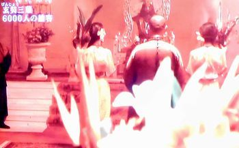 ザ・プロファイラー~夢と野望の人生~「玄奘三蔵 史上最強の僧侶」_b0044404_08385235.jpg