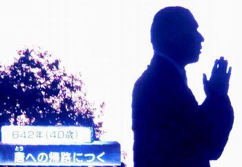ザ・プロファイラー~夢と野望の人生~「玄奘三蔵 史上最強の僧侶」_b0044404_15361900.jpg