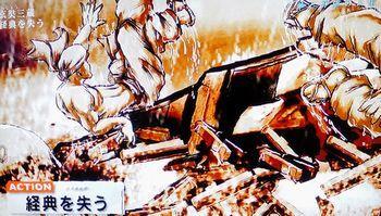 ザ・プロファイラー~夢と野望の人生~「玄奘三蔵 史上最強の僧侶」_b0044404_15392322.jpg