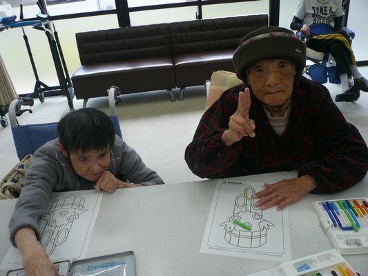 12/14 創作活動_a0154110_09435802.jpg