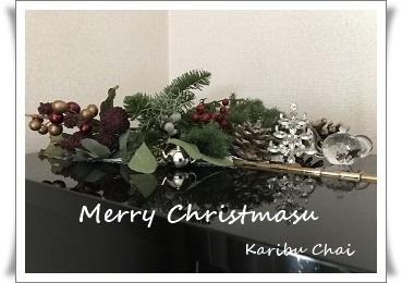 2018年・クリスマス・コンサート~♪#1_c0079828_22514276.jpg