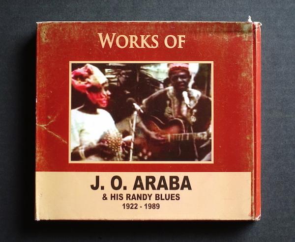 Nigerian Masters - J. O. Araba & Fela Kuti_d0010432_13104570.jpg