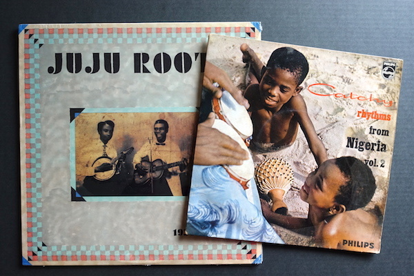 Nigerian Masters - J. O. Araba & Fela Kuti_d0010432_13163531.jpg