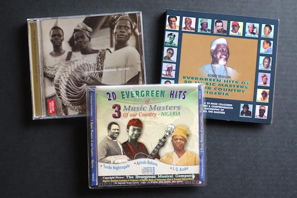 Nigerian Masters - J. O. Araba & Fela Kuti_d0010432_13163721.jpg