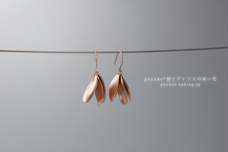 《Winter Rose》K10ピンクゴールド*静岡県 S 様_e0131432_12122358.jpg