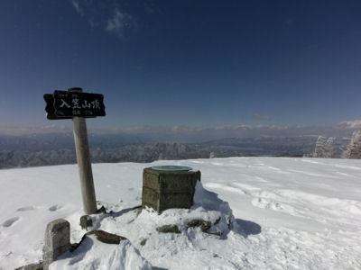 冬号1面は入笠山_f0019247_11284262.jpg