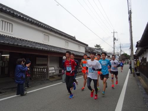 萩城下町マラソン_f0101949_16023813.jpg