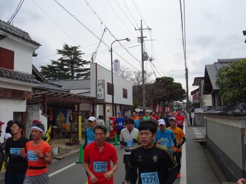 萩城下町マラソン_f0101949_16051644.jpg