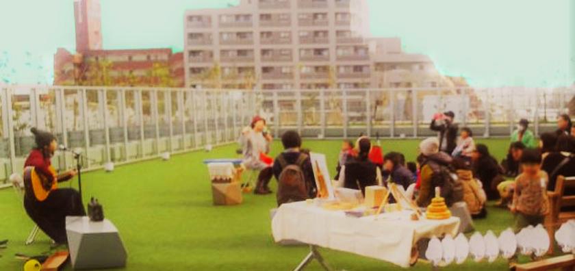 宇宙船オンボローナ☆初ライブ!_e0256951_17244494.jpg