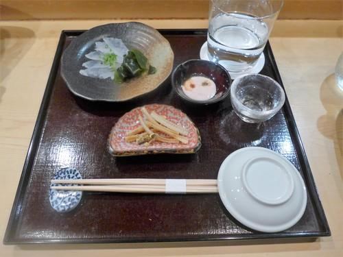 高円寺「鮨 波やし」へ行く。_f0232060_23431323.jpg