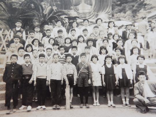 '18,12,16(日)昭和な小学生時代と勝浦担々麺!_f0060461_11151651.jpg