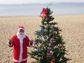 冬の渋川deホッとマリンクリスマス♪_f0202368_13284295.jpg