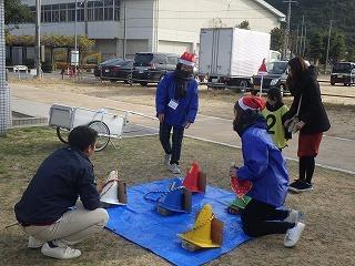 冬の渋川deホッとマリンクリスマス♪_f0202368_15542330.jpg