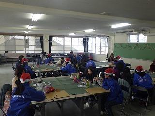 冬の渋川deホッとマリンクリスマス♪_f0202368_15542428.jpg